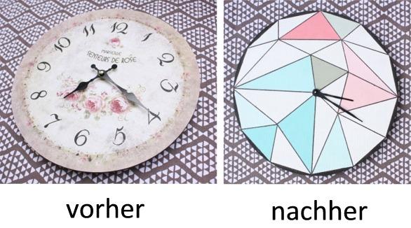 Uhr vergleich