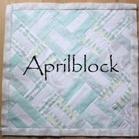 Aprilblock