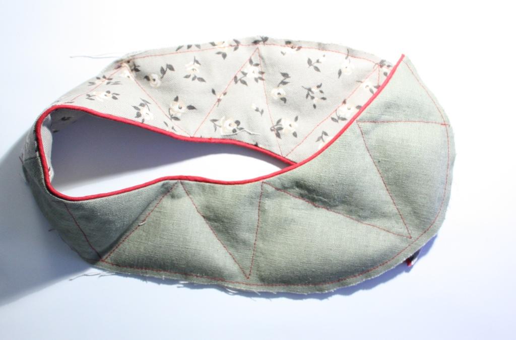 Oberteil Dinkel-Schuh