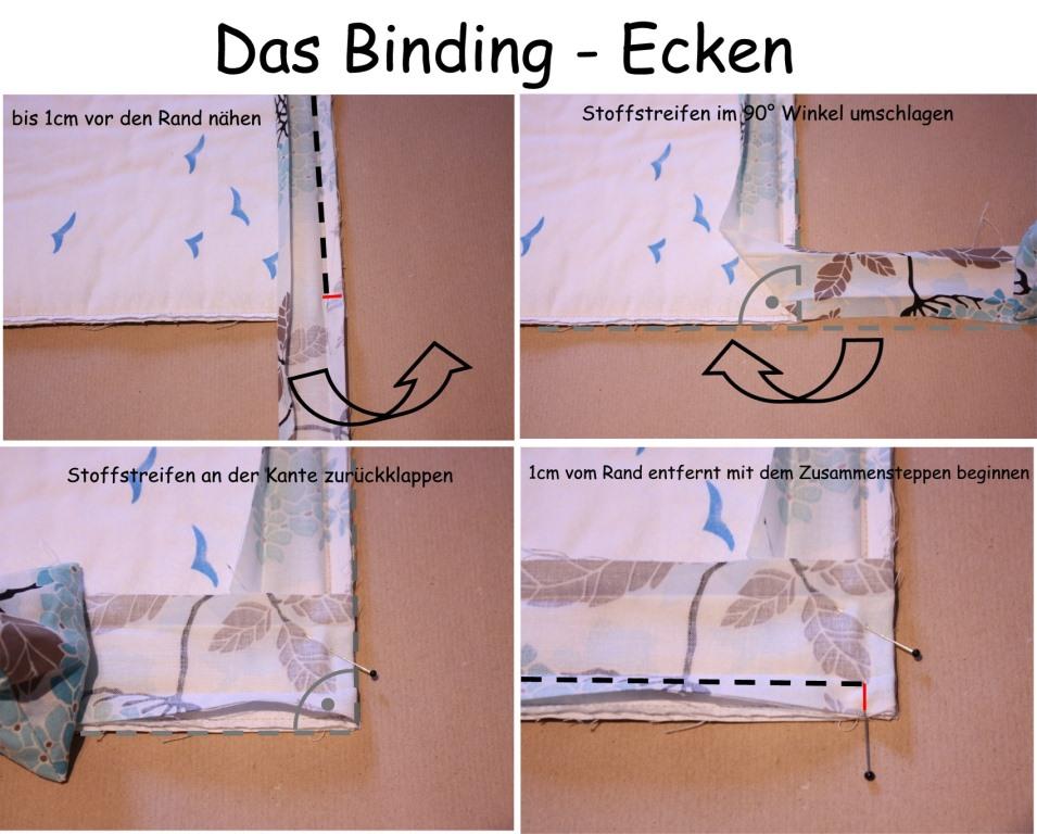 Binding 1