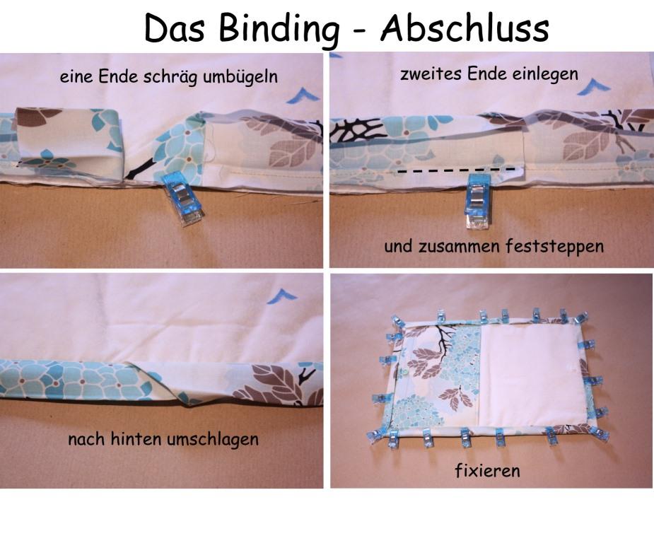 Binding 2