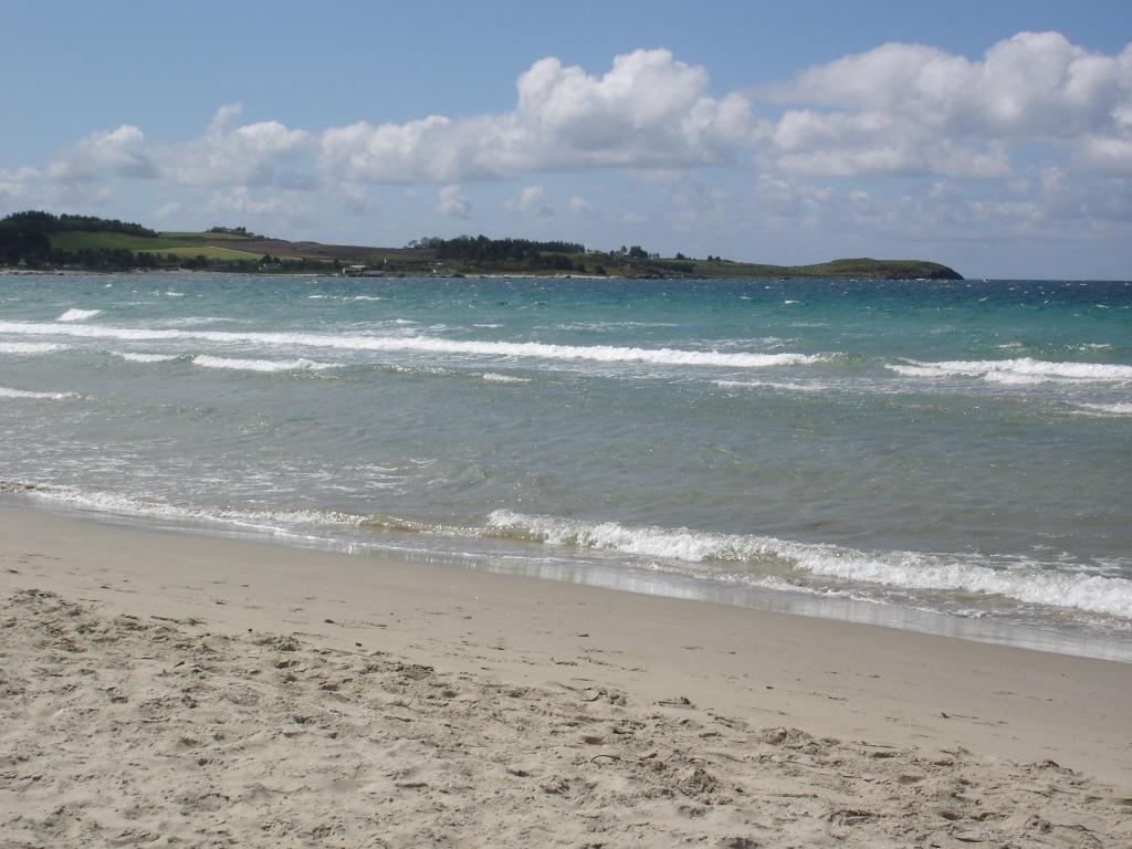 Strand von Sola