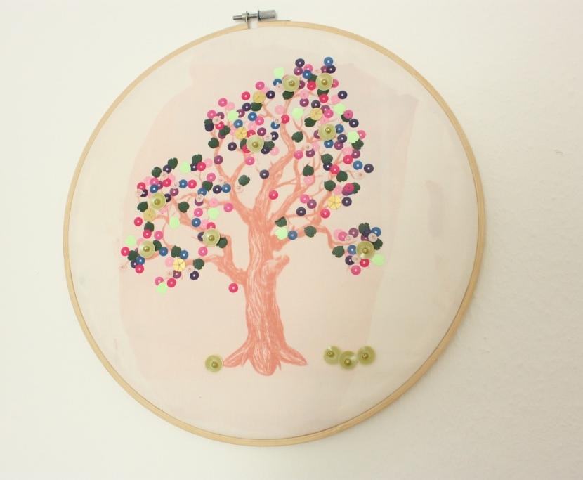 Mehrfruchtbaum