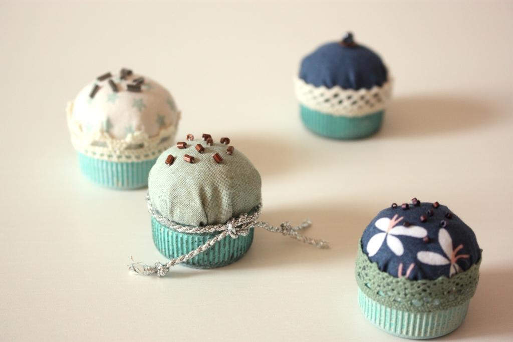 Muffin Magnete